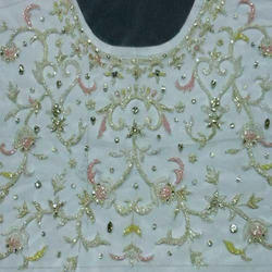 Bridal Dress Fabric