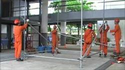 Scaffold Training Service