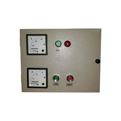 Single Phase DC Panel