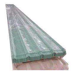 heavy plastic roofing sheet