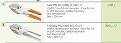 Falcon Pruning Secateur