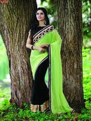 Casual Wear Printed Sarees