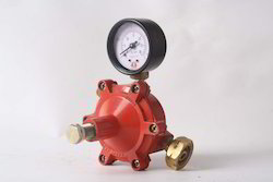 LPG Pressure Regulator