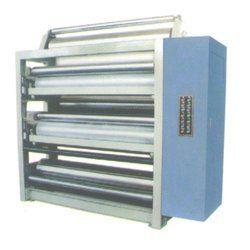 Simplex Duplex Glue Machine