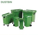 Plastic Industrial Bin
