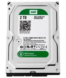 Westron Digital 2 TB SATA Hard Disk
