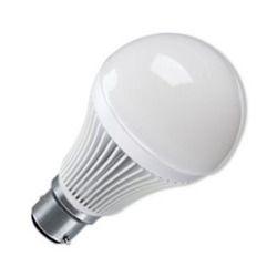 7w LED White Bulb