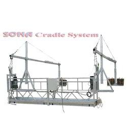 Cradle System