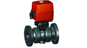 Electric Actuated 2 Way Ball Valve