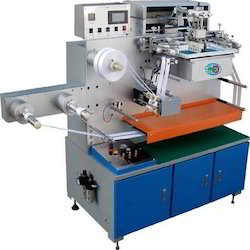 Screen Printing Machine for Electronic Industry