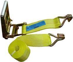 Safety Ratchet Belt