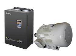 INVT Servo System For Oil Pumping
