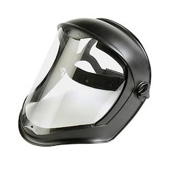 Grinding Face Shield