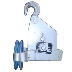 Worm Gear Chain Pulley Block