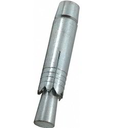 Self Drilling Anchor