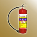 Clean Agent (FE 36) Fire Extinguishers