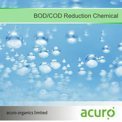 BOD/COD Reduction Chemical