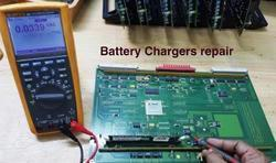 Battery Chargers Repair
