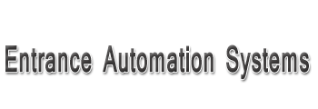 Entrance Automation Systems