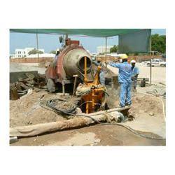 Ryot4 Sp101 Concrete Waterproofing Admixture