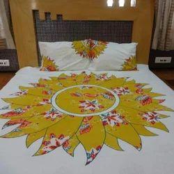 Western Design Bed-Sheets