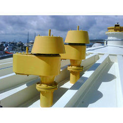 Tank Breather Valve for Pressure Vessels