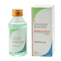 Fenolax Plus Medicine