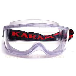 Karam Marked EN Eye Safety Goggles