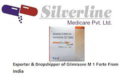 Glimisave M 1 Forte