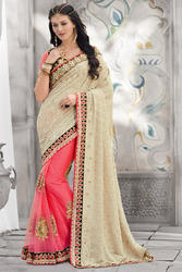 Ethnic Wear Saree