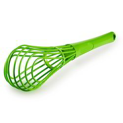 plastic egg beater