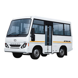 Starline Staff Bus 12 Seater Maxicab