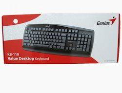 Genius Keyboard KB110 PS2