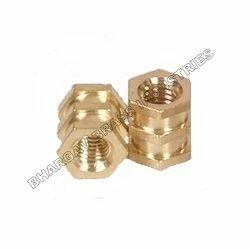 Brass Tappex Inserts