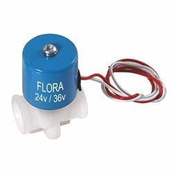 C - Flora - 24v / 36v Filter