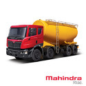 Mahindra Bulker Truck