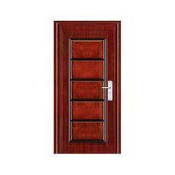 Interior Designer Door