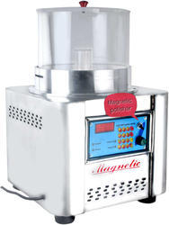 Micro Set 1 kg Manual Magnetic Polishing