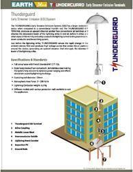 Advanced Lightning Protection System