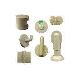 Plastic Toilet Cubicle Parts