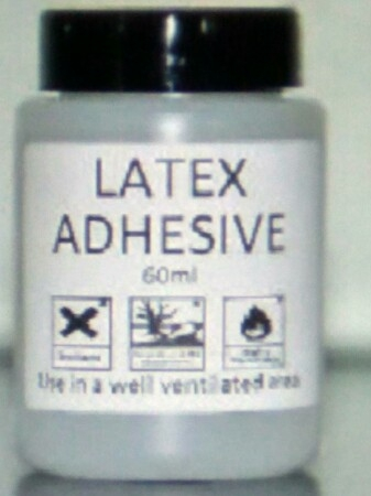 Latex Adhesives