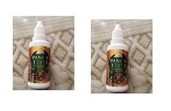 Organic Herbal Panch Tulsi Drops