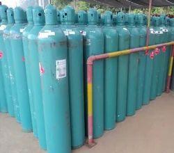 Industrial Refrigerant Gases