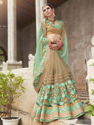 Ladies Bridal Sarees