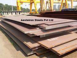 ASME SA302 Steel Plate
