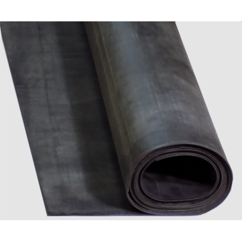 Epdm Waterproofing Membrane Sheet And Profile Epdm