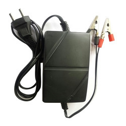 mini battery car charger