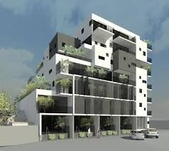 Residential Building Designing