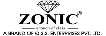 Zonic (a Brand Of Q.s.s. Enterprises Pvt. Ltd)