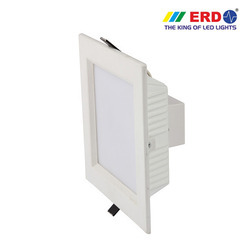 8W LED Square Downlight